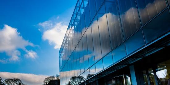 Library - External - Maynooth University