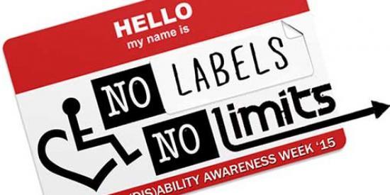 MSU - Disability Awareness Week - Maynooth University