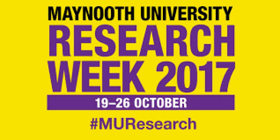 MU Research Week