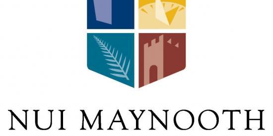 Maynooth University Logo