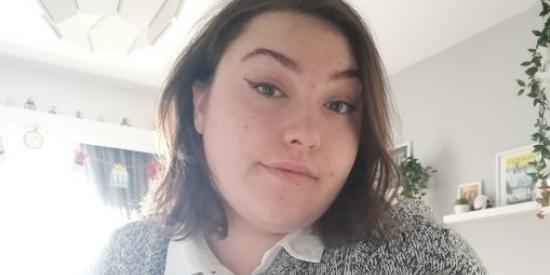 Sophie Thiesen wins RGB dissertation prize