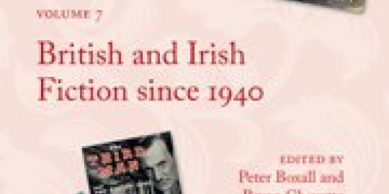 British & Irish Fiction since 1940