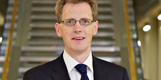 Peter McNamara - School Of Business