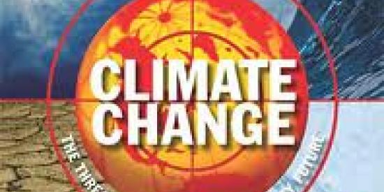 Politics of Climate Change- Sociology