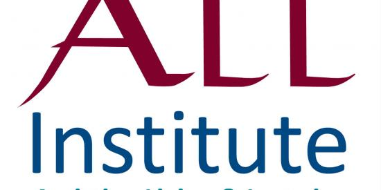 ALL Institute Logo