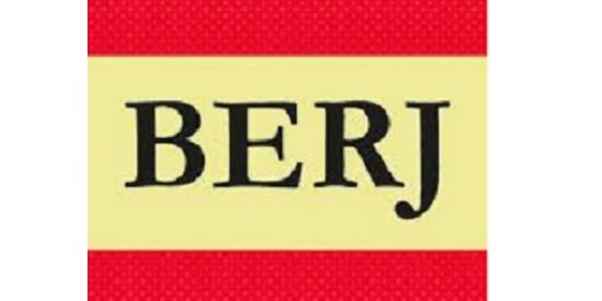 BERJ Logo