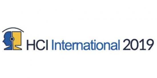 HCI International 2019