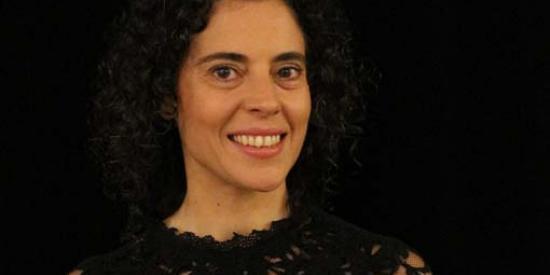 Paula Alexandra Silva profile Pic