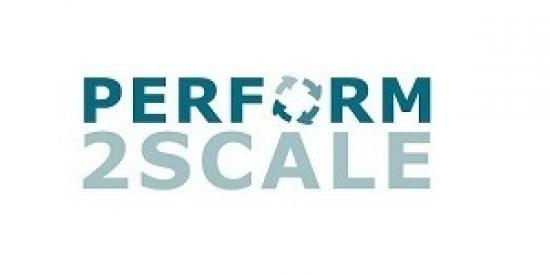perform2scale logo