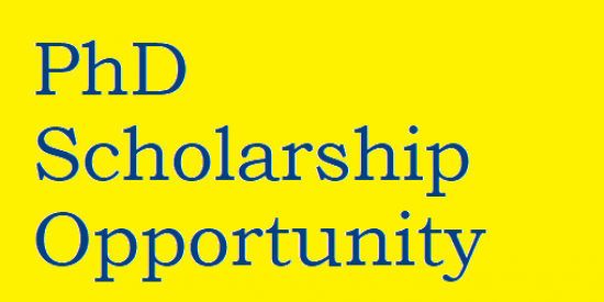 PhD Scholarship Opportunity