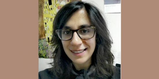 Profile Pic Silvia Favalli