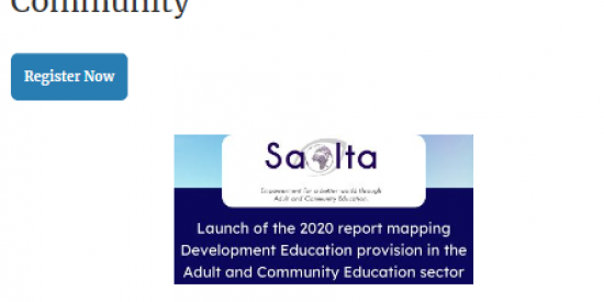 SAOLTA Report Launch Dec 16 2020