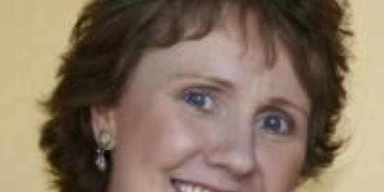 Dr. Sinéad McGilloway