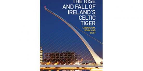 Sociology - Sean O'Riain The Rise and Fall of Ireland's Celtic Tiger - Maynooth University