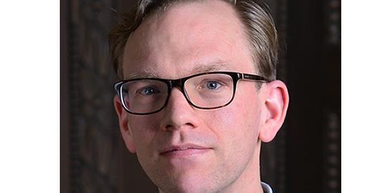 Professor Tobias Locke