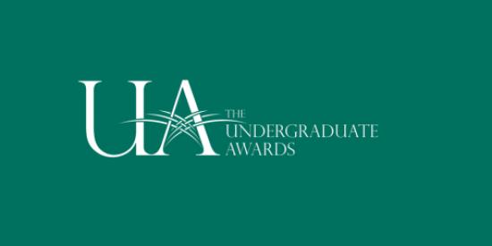 Undergraduate Awards - Logo