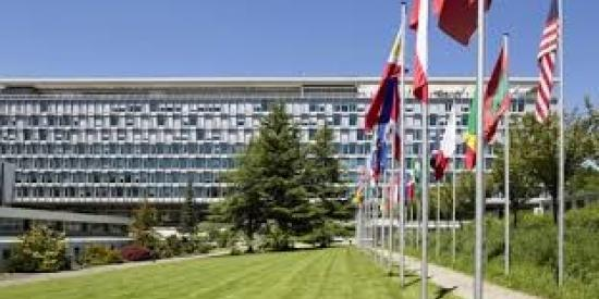 WHO Great Summit Geneva 2017