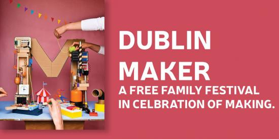 DublinMaker MaynoothMakers