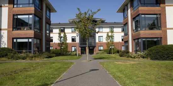Student Apartments -On Campus -  Maynooth University