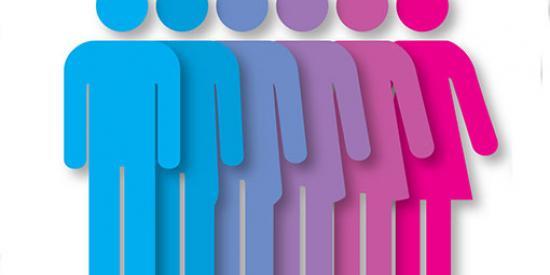 Communications & Marketing - Gender equality 510 x 337 - Maynooth University