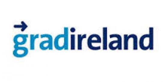 gradireland logo