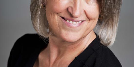 Head shot Michelle LaBaron