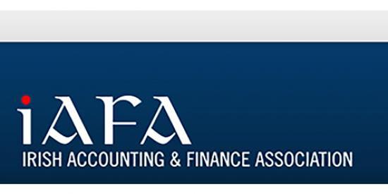 IAFA Spring Seminar
