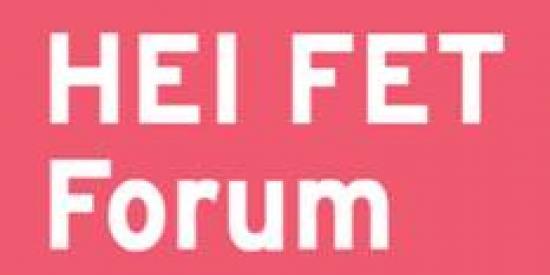 DACE_HET FET Forum logo
