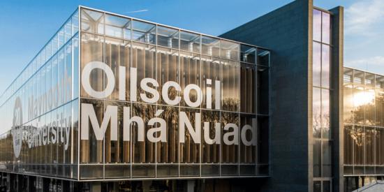 Ollscoil Mhá Nuad