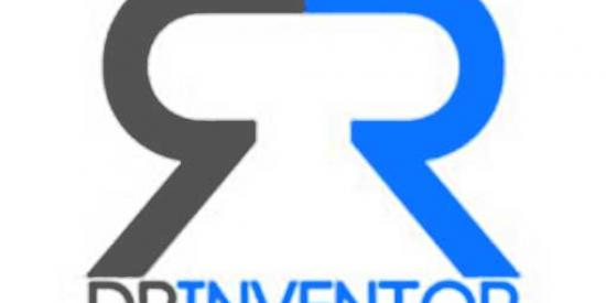 Computer centre - Drinventor logo 510 x 337- Maynooth University