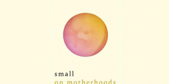 Q&A with Claire Lynch, author of Small: On Motherhoods (2021)