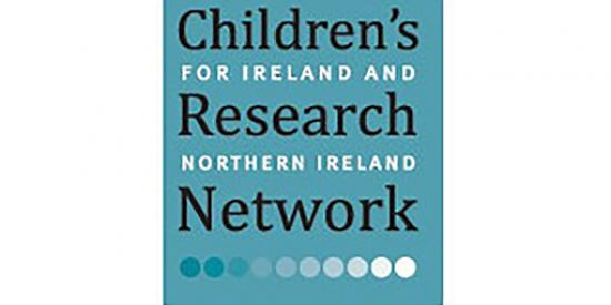 Children's Research Network - Logo