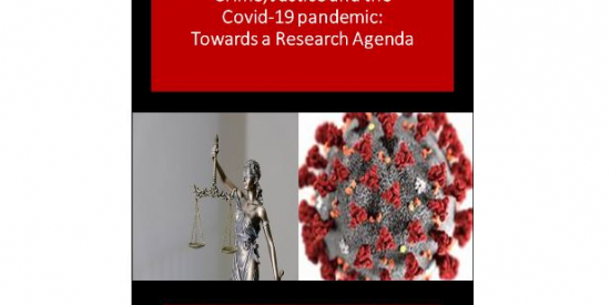 Crime, Justice and the Covid-19 Pandemic