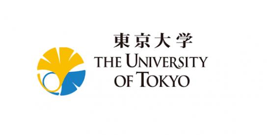 Logo of Tokyo University