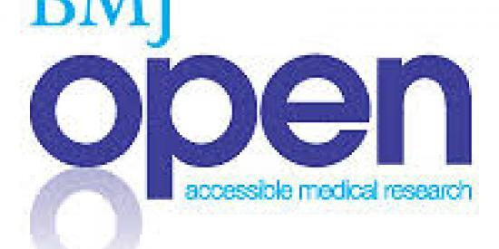 BMJ Open Logo