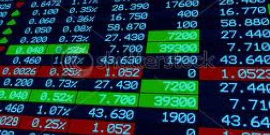 Stock Market - Maynooth University