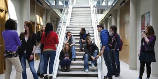 Students Maynooth University