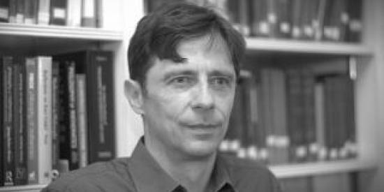 Professor Volker Halbach