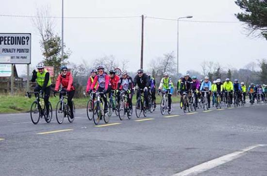 Communications - Galway Cycle 2015 - Maynooth University