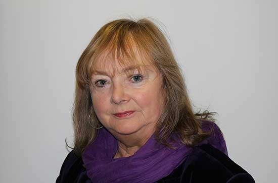 Adult Education - Brid Connolly - Maynooth University