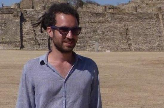 Sociology - Dr. Alessandro Zagato - Maynooth University