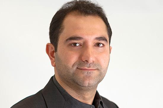 Ali Nazarpour