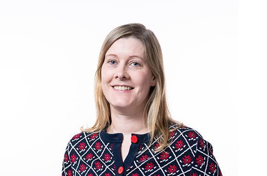 Alison Cooke - International Office - Maynooth University