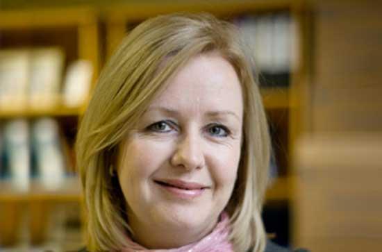 Alumni Office - Karen Kelly - Maynooth University