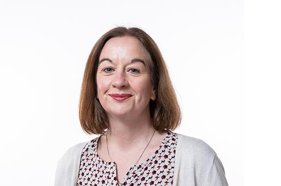 Angela McKenna - International Office - Maynooth University