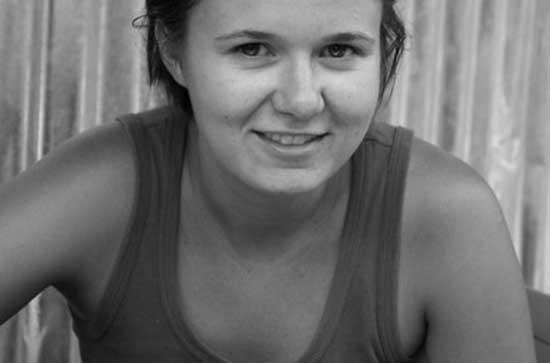 Anthropology - Elzbieta Drazkiewicz Grodzicka - Maynooth University