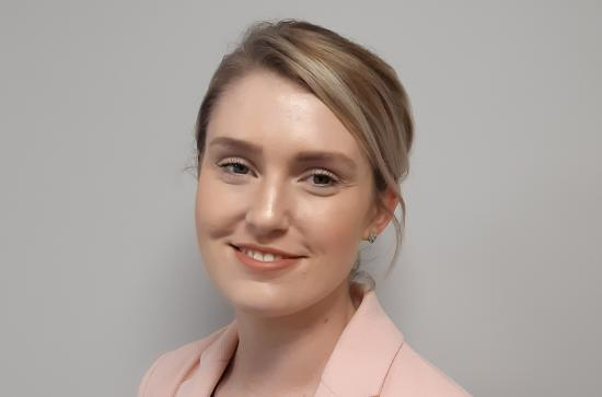 Aoife Farrell Profile Photo