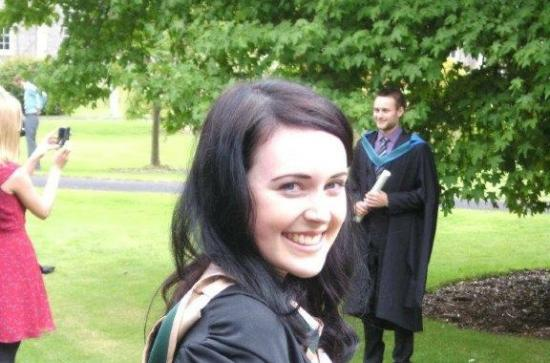 Sociology- Aoife Marrie Campbell- Maynooth University