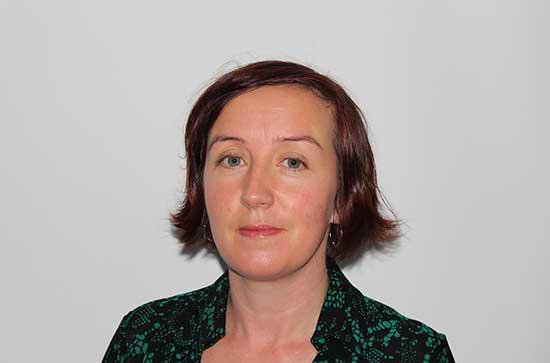 Applied Social Studies - Oonagh McArdle - Maynooth University