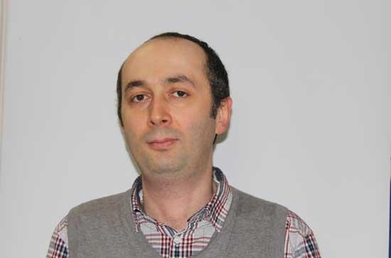 Biology - Ozgur Bayrum - Maynooth University